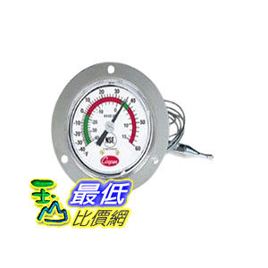 [104美國直購] Cooper Atkins 6142-20-3 Front Flange Back Connect Panel Thermometer 溫度計夾 $1321