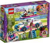 樂高LEGO FRIENDS 奧麗薇亞的勤務車 41333 TOYeGO 玩具e哥