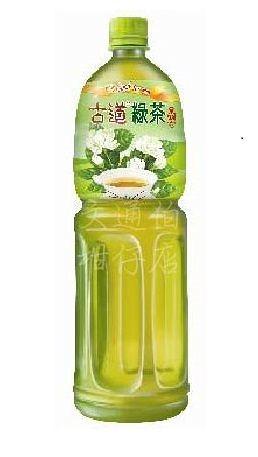古道 綠茶 1500ml
