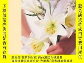 二手書博民逛書店The罕見Wedding Planner 婚宴日記(塑封 )Y1