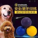 狗狗玩具球耐咬訓練彈力球玩具Y-3272