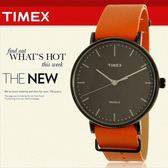 【人文行旅】TIMEX | 天美時 TW2P91400 Waterbury INDIGLO 學院風文青 夜光指針錶
