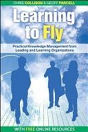 二手書 Learning to Fly, with Free CD-ROM: Practical Knowledge Management from Leading and Learning Org R2Y 1841125091