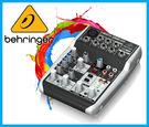 【小麥老師樂器館】Behringer 耳朵牌 XENYX Q502 USB MIXER 5軌 錄音介面 混音器 錄音軌