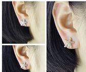 五角星耳夾(無耳洞用)