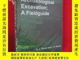 二手書博民逛書店Standards罕見of Archaeological Exc
