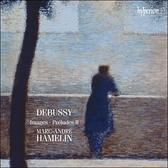 【停看聽音響唱片】【CD】德布西:映象、前奏曲第二冊