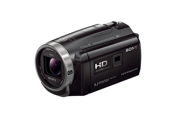 【聖影數位】SONY HDR-PJ675 內建微投影數位攝影機30倍光學 5軸防震 公司貨2年保固 (內含原廠包) 免運
