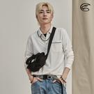 ADISI 男COOL鈦透氣速乾長袖POLO衫AL2011115 (S-2XL) / UPF50+ 抗紫外線 防曬 降溫