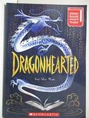 【書寶二手書T5/原文小說_GBW】Dragonhearted_Shi Min Xie