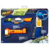 NERF 自由模組: 狙擊任務升級套【愛買】