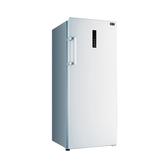 台灣三洋 SANLUX 200公升直立式冷凍櫃 SCR-200F