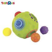 玩具反斗城  【 BRU】寶寶學習球