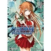 刀劍神域Progressive(4)Sword Art Online(漫畫)
