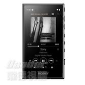 【曜德 送絨布袋】SONY NW-A105(16GB) 觸控藍牙 A100系列數位隨身聽 5色 可選
