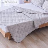 床墊 日本NITORI冷感床墊夏季涼感防滑褥子單人保護墊薄1.2m床YXS 繽紛創意家居