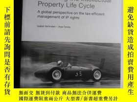 二手書博民逛書店Mastering罕見the Intellectual Prop
