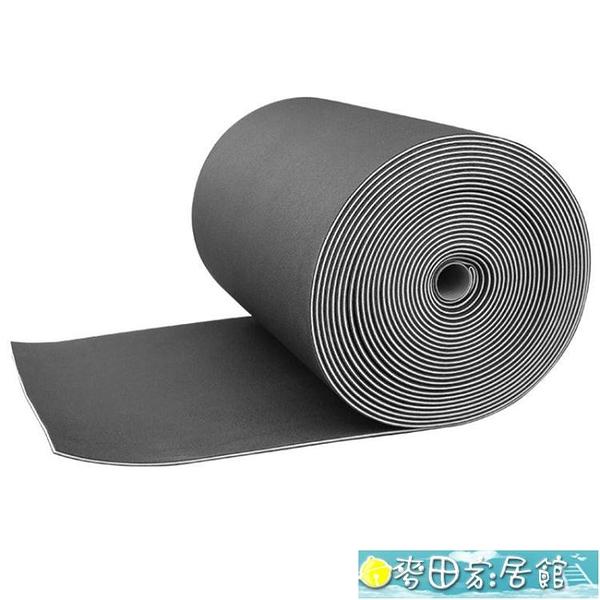 隔音棉 地板減震墊隔音墊家用地面消音墊跑步機隔音板室內墻體防震材料 快速出貨