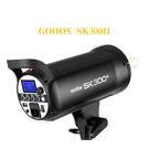 【EC數位】 Godox 神牛 SK300II 二代玩家棚燈300W 攝影燈 影視閃光燈 體積輕巧 方便攜帶