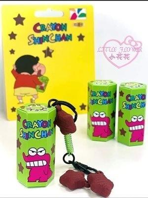 小花花日本精品蠟筆小新鱷魚餅乾造型悠遊卡巧克力餅乾盒~8