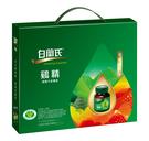 白蘭氏健康元氣禮盒 內含冬蟲夏草*2罐 ...