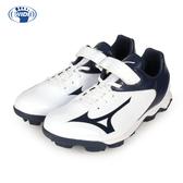 MIZUNO WAVE SELECT NINE Jr. 男兒童棒壘球鞋-WIDE(免運≡體院≡ 11GP1925