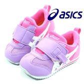 亞瑟士 ASICS 男女童鞋 (紫粉) IDAHO BABY PT-ES 3 嬰兒鞋 學步鞋 TUB171-3501【 胖媛的店 】