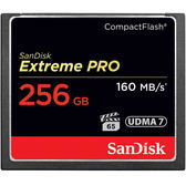 ◎相機專家◎ Sandisk Extreme PRO 256GB CF 1067X 160MB/s 256G 群光公司貨