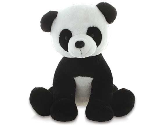 [楷樂國際] 捉迷藏幼兒版-熊貓 Hide & Seek Safari Junior - Panda #R&R Games 桌遊 美國 益智遊戲