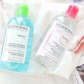 法國 BIODERMA 貝膚黛瑪 潔膚液 500ml 舒敏高效 平衡控油 卸妝水 卸妝 清潔