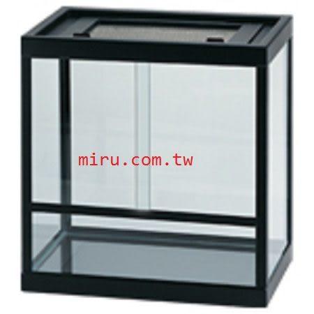 【西高地水族坊】OTTO奧圖 RTK系列爬蟲缸-強化玻璃(全玻璃、上網蓋)(RTK-3622)(粗網)