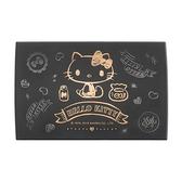 Hello Kitty 手繪風彩妝收納盒【康是美】