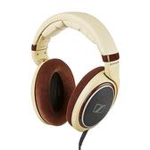 【台中平價鋪】全新 SENNHEISER 聲海 HD 598 象牙色 Over-Ear Headphones 耳罩式耳機