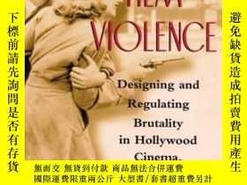 二手書博民逛書店Classical罕見Film ViolenceY255562 Prince, Stephen Rutgers