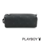 PLAYBOY- 萬用袋 黑夜爵士系列-爵士黑