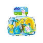 《 Peppa Pig 》粉紅豬小妹-醫護組(小)PDQ / JOYBUS玩具百貨