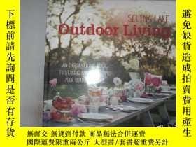 二手書博民逛書店SELINA罕見LAKE Outdoor LivingY206421 Bradbury, Dominic; T