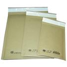 特小牛皮汽泡袋/氣泡袋/防震袋/保護袋 內徑約15.5x24cm(不含蓋) NO.0