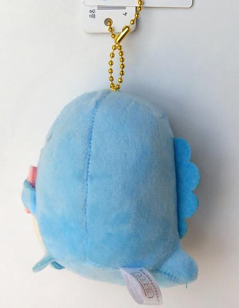 【卡漫城】 角落生物 吊飾 拿愛心 二款選一 ㊣版 鑰匙圈 玩偶 絨毛娃娃 掛飾 Sumikko 角落小夥伴