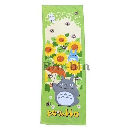 龍貓 兒童浴巾/740-373