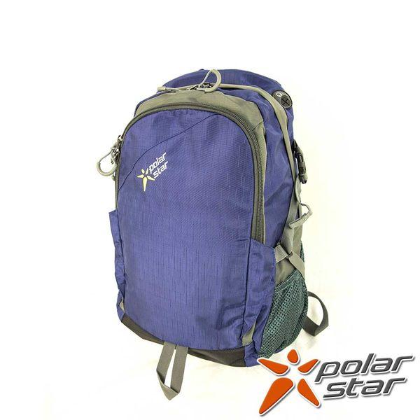 PolarStar 25L透氣背包 P15811 深藍 │ 露營 旅遊 戶外 登山