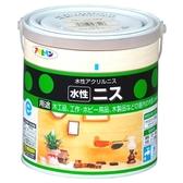 Asahi 水性著色清漆 暗橡木 0.7L