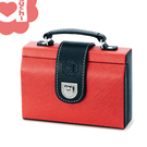【亞古奇 Aguchi】手提戀旅-手工精品、時尚設計珠寶盒