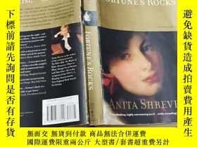 二手書博民逛書店fortune s罕見rocksY271632 anita sh
