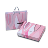 【糖村】綜合牛軋糖禮盒-璀璨禮盒700g *3盒