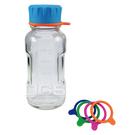 《SCHOTT》YOUTILITY 血清試藥瓶 GL45 Bottle, Media, Screw Thread, GL45 PP Cap