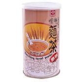 懷鄉麵茶-原味550g【愛買】