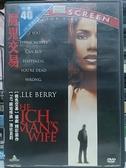挖寶二手片-E02-047-正版DVD-電影【魔鬼交易】-桃色交易編劇 747絕地悍將-海兒貝莉(直購價)