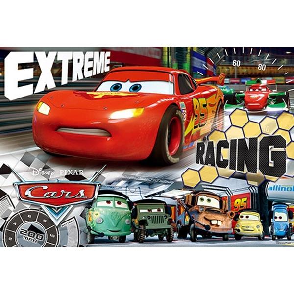 【台製拼圖】迪士尼 Disney Cars-汽車總動員1 (300片) HPD0300S-079