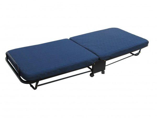 折疊沙發床特價 單人布藝軟床